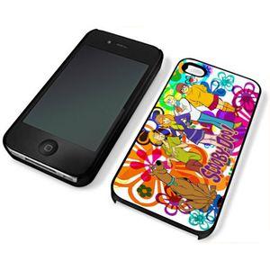 coque iphone 7 scooby doo