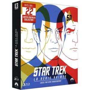 BLU-RAY FILM Star Trek - The Animated Series [Blu-ray]