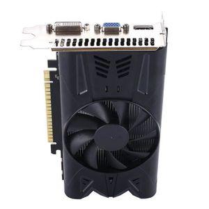 CARTE GRAPHIQUE INTERNE GTX 650Ti 1GB DDR5 128 bits GPU de carte vidéo 288