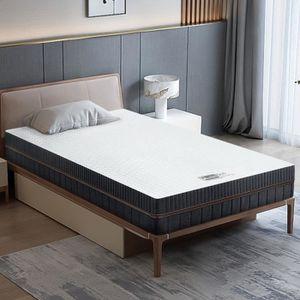 MATELAS BedStory® Matelas 90x190 -Epaisseur 18 cm - Mousse