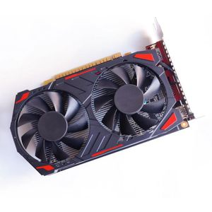 CARTE GRAPHIQUE INTERNE Gaming Carte graphique GTX750Ti GDDR5 4 GB 128bit