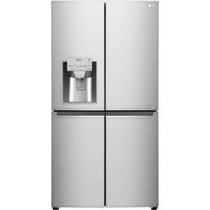 RÉFRIGÉRATEUR CLASSIQUE Réfrigérateur multi portes LG GML9331SC • Réfrigér