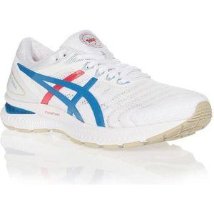 CHAUSSURES DE RUNNING ASICS Chaussures de running Gel-Nimbus 22 - RET- H