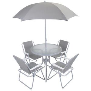 parasol pour table achat vente parasol pour table pas cher cdiscount. Black Bedroom Furniture Sets. Home Design Ideas