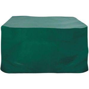 HOUSSE MEUBLE JARDIN  Housse - table de jardin - 200x110x80 cm