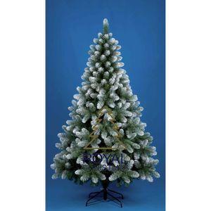 SAPIN - ARBRE DE NOËL Royal Christmas - sapin de Noël artificiel - Dakot