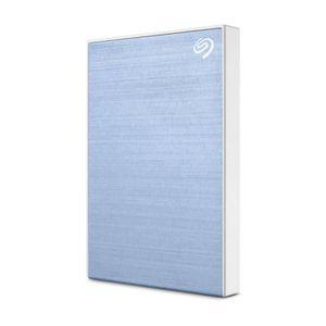 DISQUE DUR EXTERNE SEAGATE Disque dur Portable Backup Plus Slim STHN2
