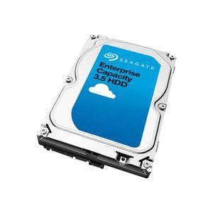 DISQUE DUR INTERNE Seagate Enterprise Capacity 3.5 HDD V.5 ST1000NM00