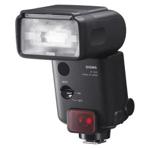 FLASH SIGMA FLASH EF-630 pour NIKON