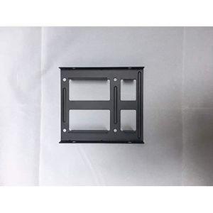 BOITIER DE RANGEMENT VSHOP® Adaptateur de Montage métallique 3,5 Pouces