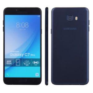 TÉLÉPHONE FACTICE Téléphone Factice Samsung Galaxy C7 Color Pro écra