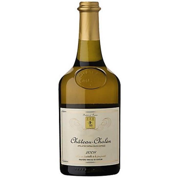 Vin Jaune du Jura - Château Chalon 2011 - Fruitière Vinicole de Voiteur 62 cl