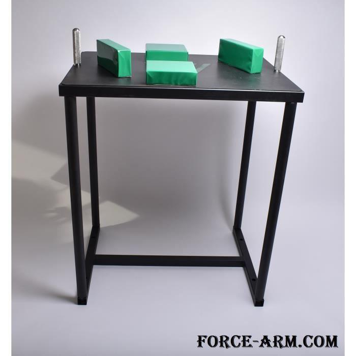 Table Bras de FER - Arm Wrestling Table