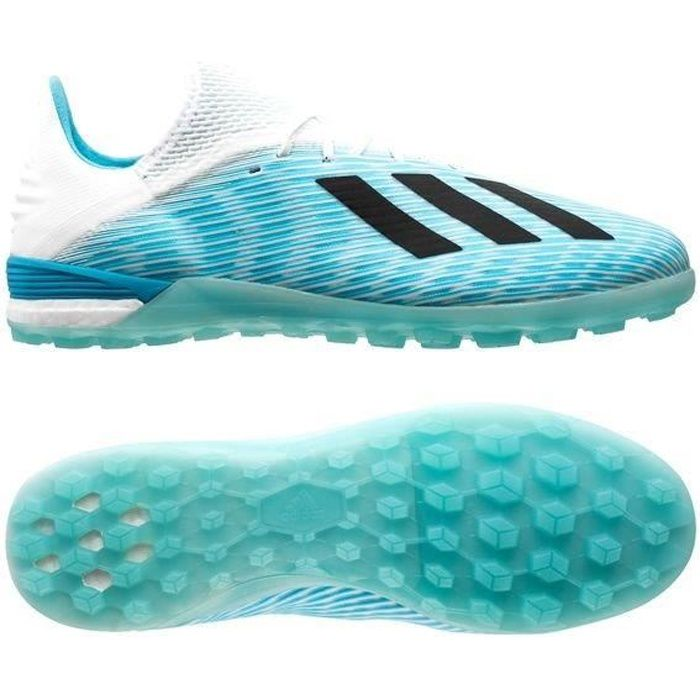 Chaussures de football adidas X 19.1 TF