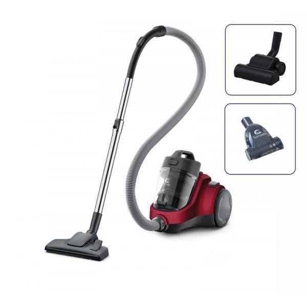 TORNADO Aspirateur sans sac TOC4 Animal