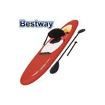 paddle oceana sup kayak 330cm x 76cm h 12cm prix pas. Black Bedroom Furniture Sets. Home Design Ideas