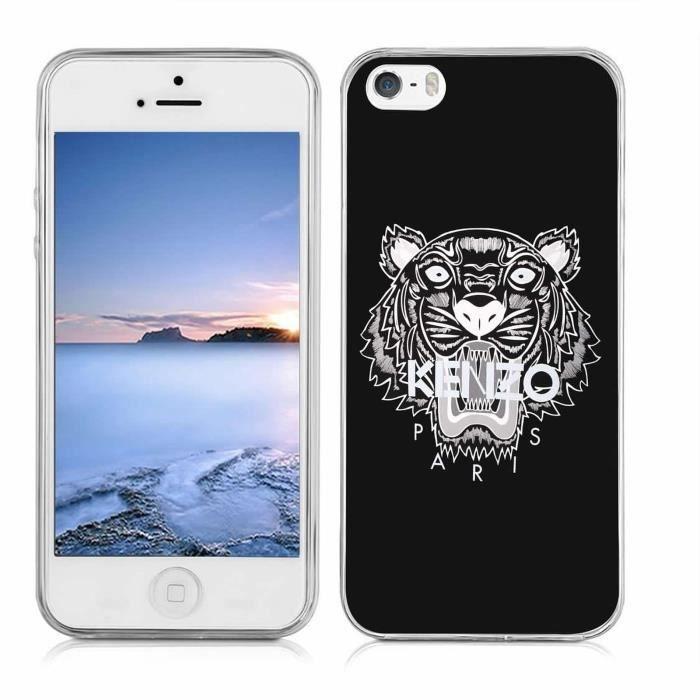 Kenzo Coque Apple iPhone 6 6s