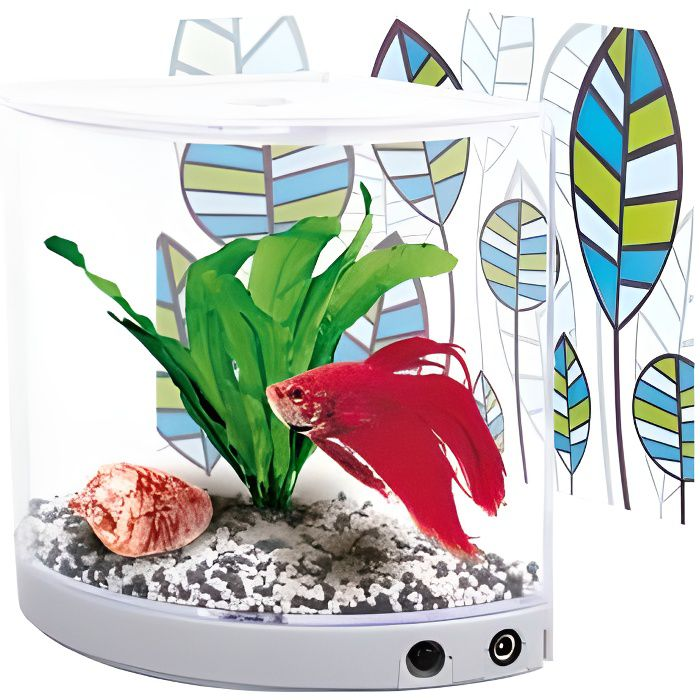 aquarium flamingo achat vente aquarium flamingo pas cher cdiscount. Black Bedroom Furniture Sets. Home Design Ideas