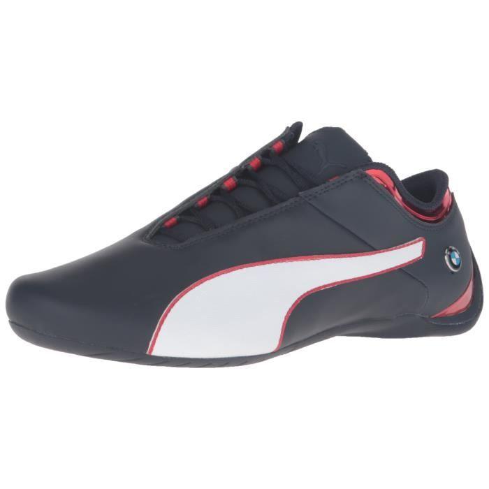 chaussure bmw puma homme