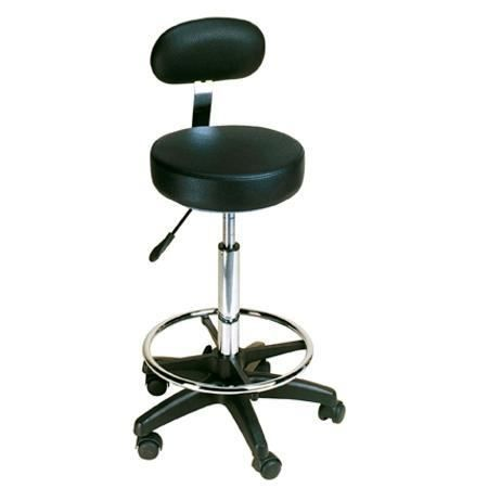 tabouret ultra king confort de coiffeur achat vente tabouret cdiscount. Black Bedroom Furniture Sets. Home Design Ideas