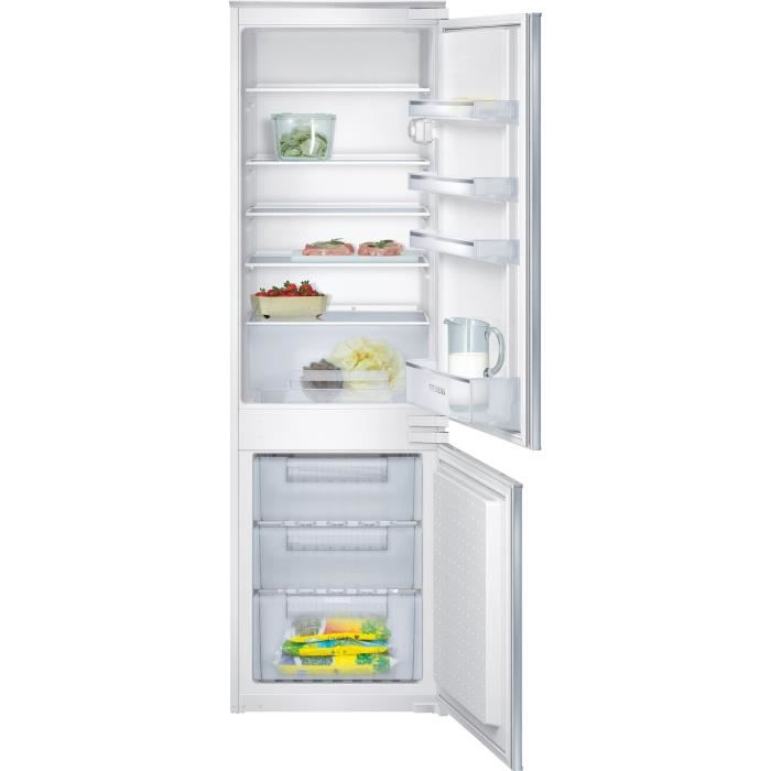 RÉFRIGÉRATEUR CLASSIQUE SIEMENS KI34VV21FF - Réfrigérateur congélateur bas