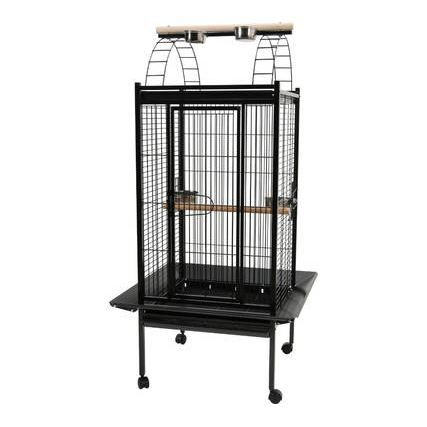 cage perroquet africa achat vente voli re cage oiseau cage perroquet africa cdiscount. Black Bedroom Furniture Sets. Home Design Ideas