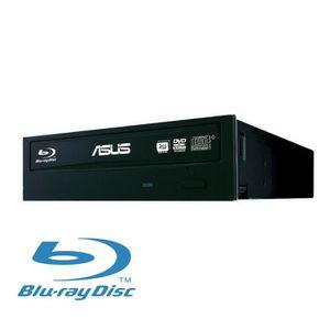 LECTEUR GRAVEUR INT. ASUS Graveur interne Blu-Ray 14x - Lecteur 12x Blu