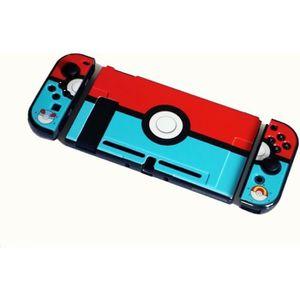 HOUSSE DE TRANSPORT Coque Housse pour Nintendo Switch, étui rigide Pik