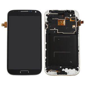 PIÈCE TÉLÉPHONE Ecran tactile+LCD noir Samsung Galaxy S4 i9505