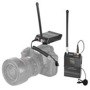 MICROPHONE EXTERNE Microphone Externe - Micro Pour Camescope - Systèm