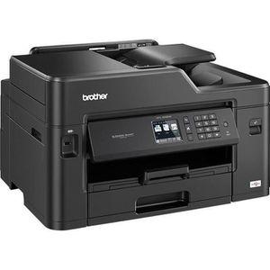 IMPRIMANTE BROTHER Imprimante multifonction 4h 1 MFCJ5335DW