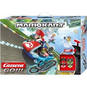 CIRCUIT Carrera Go!!! Nintendo Mario Kart