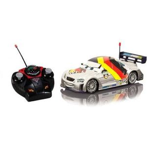 CIRCUIT VOITURE RADIOCOMMANDEE CARS : MAX SCHNELL SILVE...