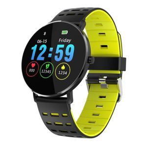 MONTRE CONNECTÉE LEMONDA L6 Montre Connectée Smartwatch, IP68 Étanc