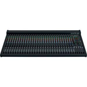 TABLE DE MIXAGE AUDIO MIXEURS 3204-VLZ4 MACKIE