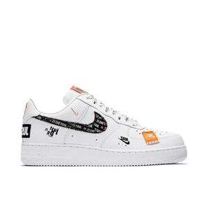 Basket Nike Air Force 1 Low Just Do It Pack Air Force One ...