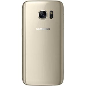 SMARTPHONE RECOND. Galaxy S7 32Go SM-G930 Reconditionné Or (GOLD) Tou