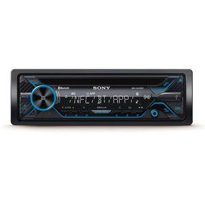 AUTORADIO Sony mexn4200bt Autoradio avec Dual Bluetooth (Le