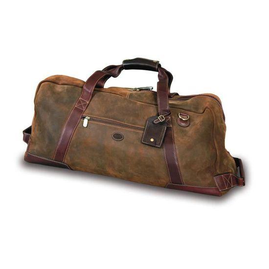 Daim Synthétique Léger HOLDALL vol sac sac de cabine et RAPIDE LIVRAISON GRATUITE