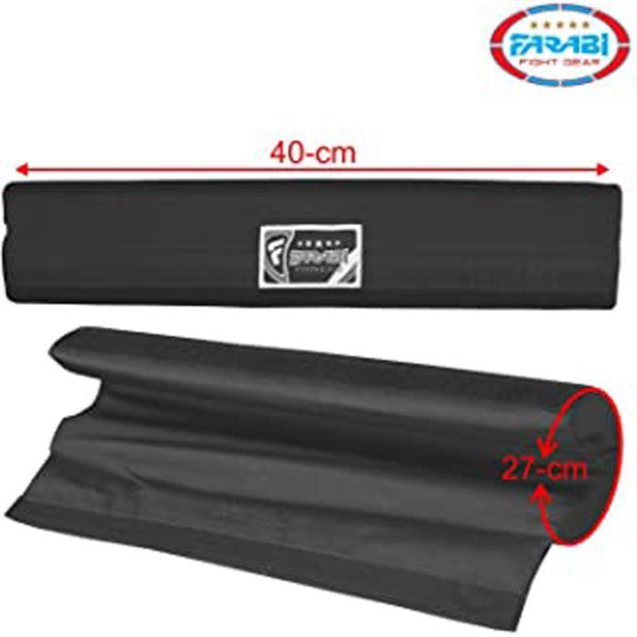 Barbell Pads Squats Barre De Traction Pour Épaules, Protection De L'Haltérophilie