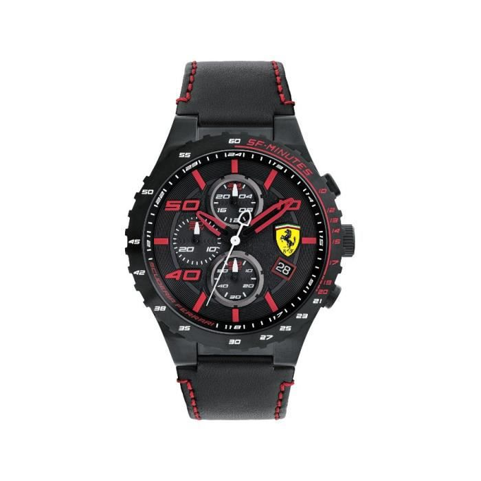 Montre Hommes-Ferrari-0830363