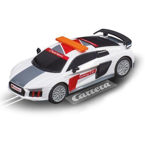 Vehicule Pour Circuit Miniature - Carrera DIGITAL 143 41391 Audi R8 'Safety Car'