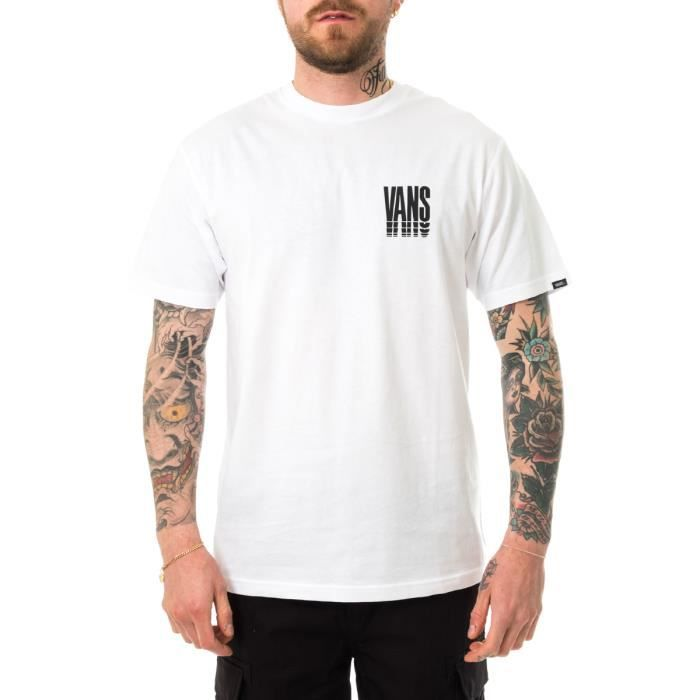 Vans T-shirt homme Vans Mn Vans Homme