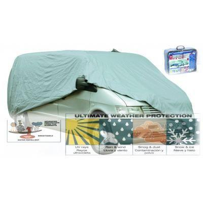 Housse de protection voiture 4X4 XXL2. 491x194x…