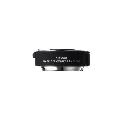 SIGMA APO téléconvertisseur 1.4x TELE CONVERTER EX DG pour Nikon 824556-408