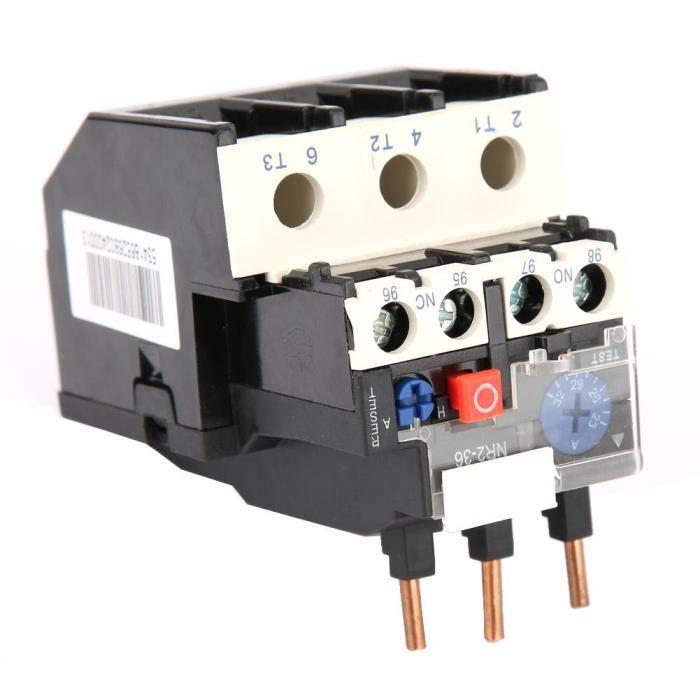 IMO U12//16E surcharge thermique relais