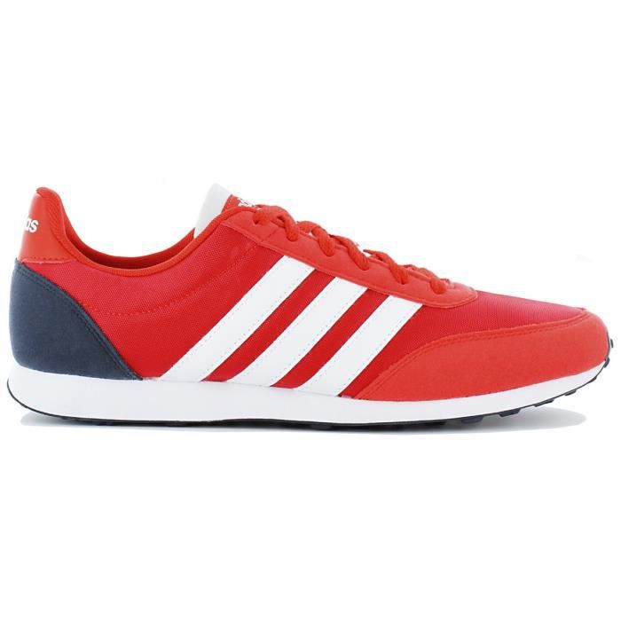adidas basket rouge