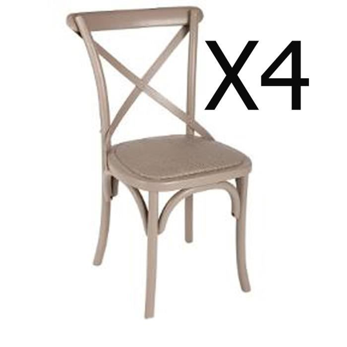 Lots de chaises d occasion 28 images achetez lot de 4 for Chaise de poste