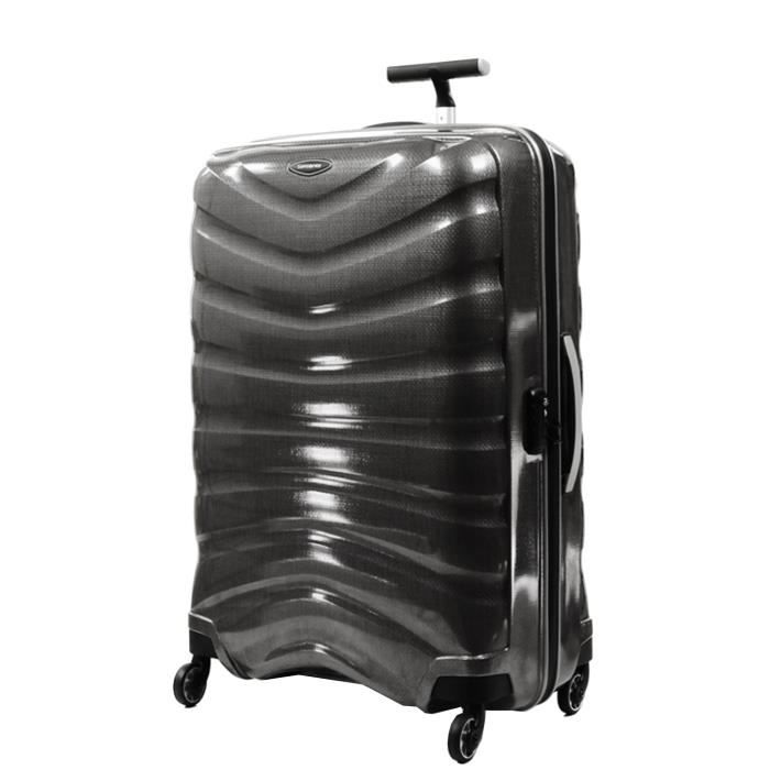 Valise rigide Samsonite Firelite Spinner 81 cm Eclipse Grey gris gBuWrB82YZ