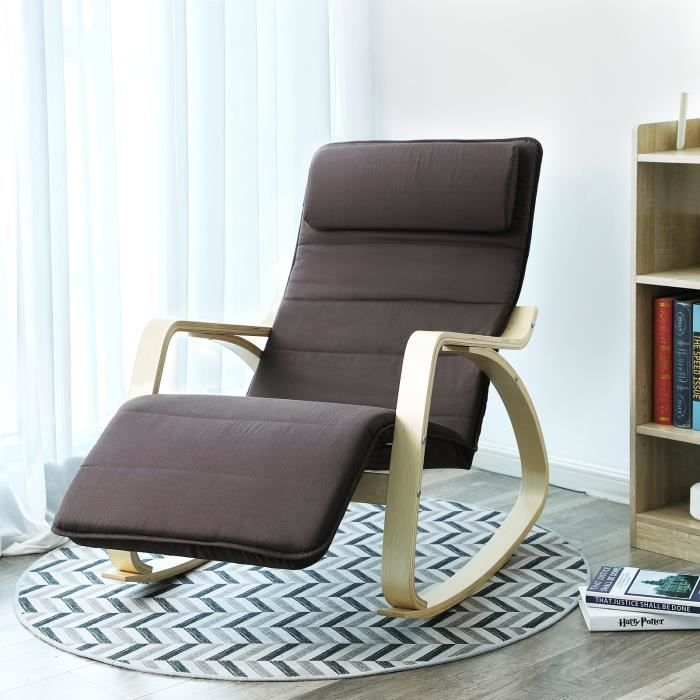 housse rocking chair achat vente pas cher. Black Bedroom Furniture Sets. Home Design Ideas
